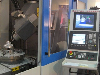 ITRI  shaping Taiwan CNC industry with MachineWorks Software