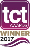 Polygonica wins the TCT Awards for Software Innovation