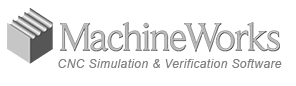 MachineWorks - CNC Simulation and Verification Software